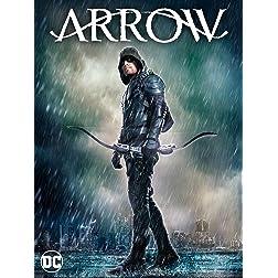 Arrow: Season 1-7 2019