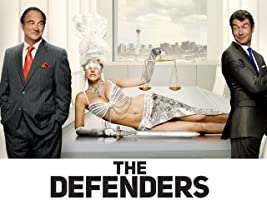 The Defenders Season 1 [HD]