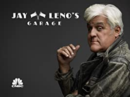 Jay Leno's Garage, Season 1