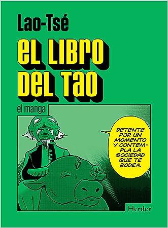El libro del Tao: el manga (Mangas) (Spanish Edition)