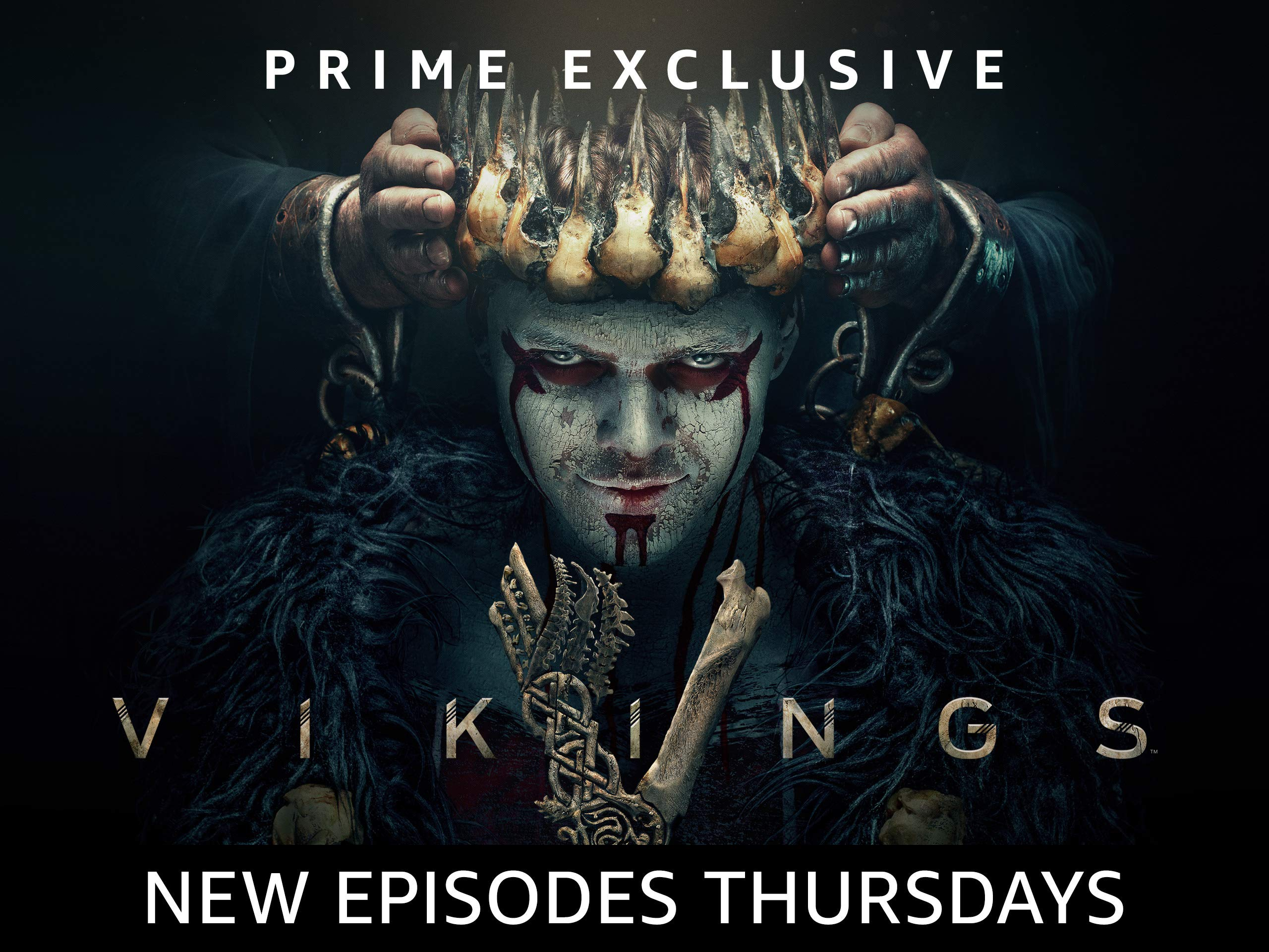Vikings - Season 502