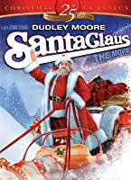 Santa Claus: The Movie 25th Anniversary Edition [HD]