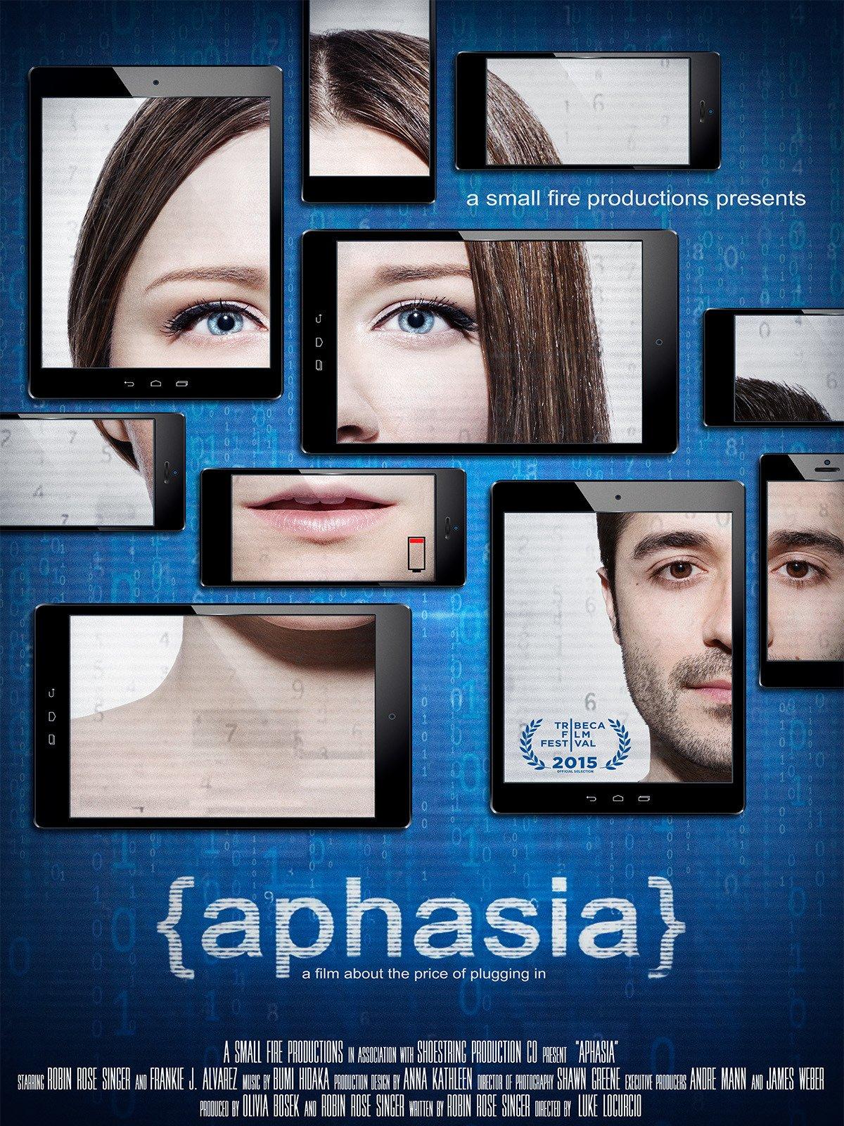 Aphasia on Amazon Prime Video UK