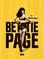 The Notorious Bettie Page [HD]
