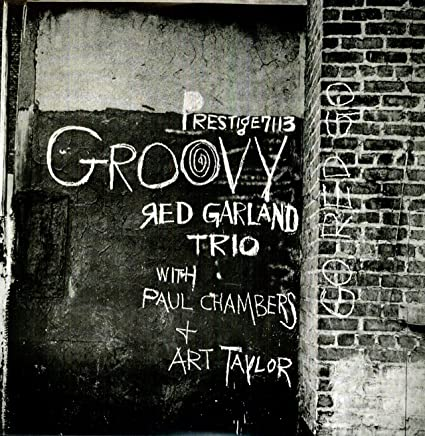 Groovy [Vinyl]