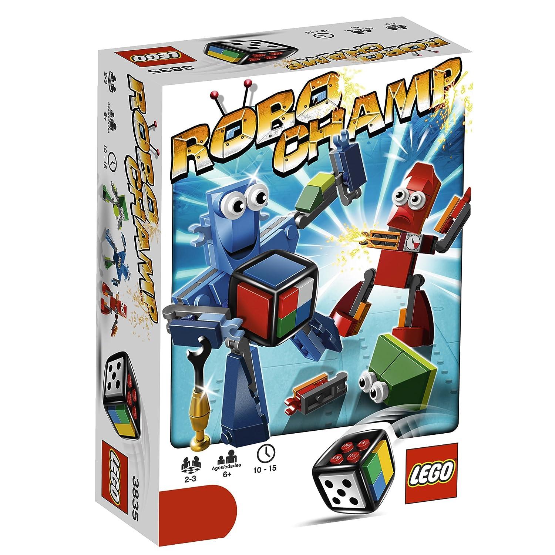 LEGO 3835 Robo Champ Spiele online bestellen