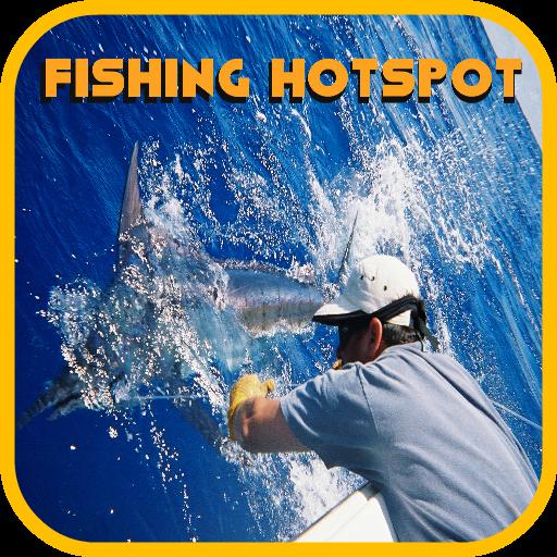 fishing-hotspots