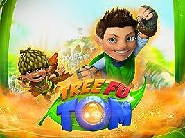 Tree Fu Tom Season 1 [HD]