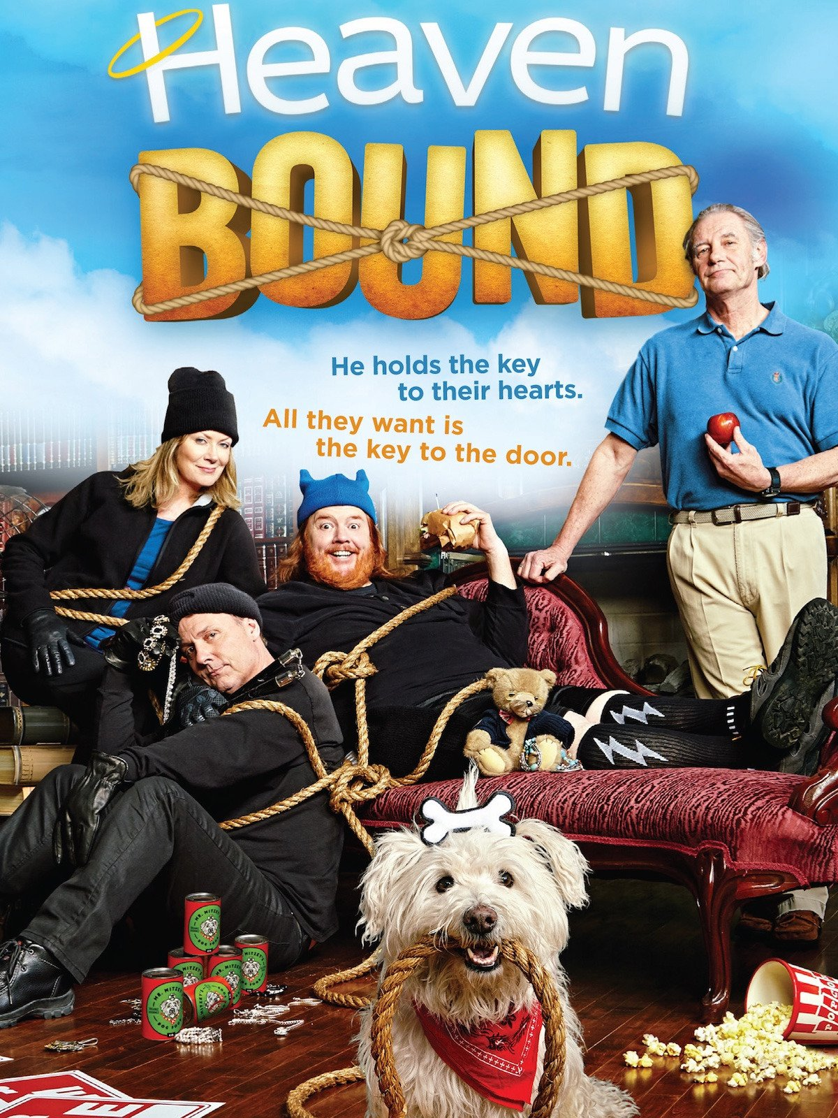 Heaven Bound on Amazon Prime Video UK