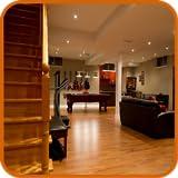 Basement Design Tips