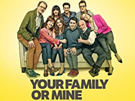 Your Family or Mine Season 1