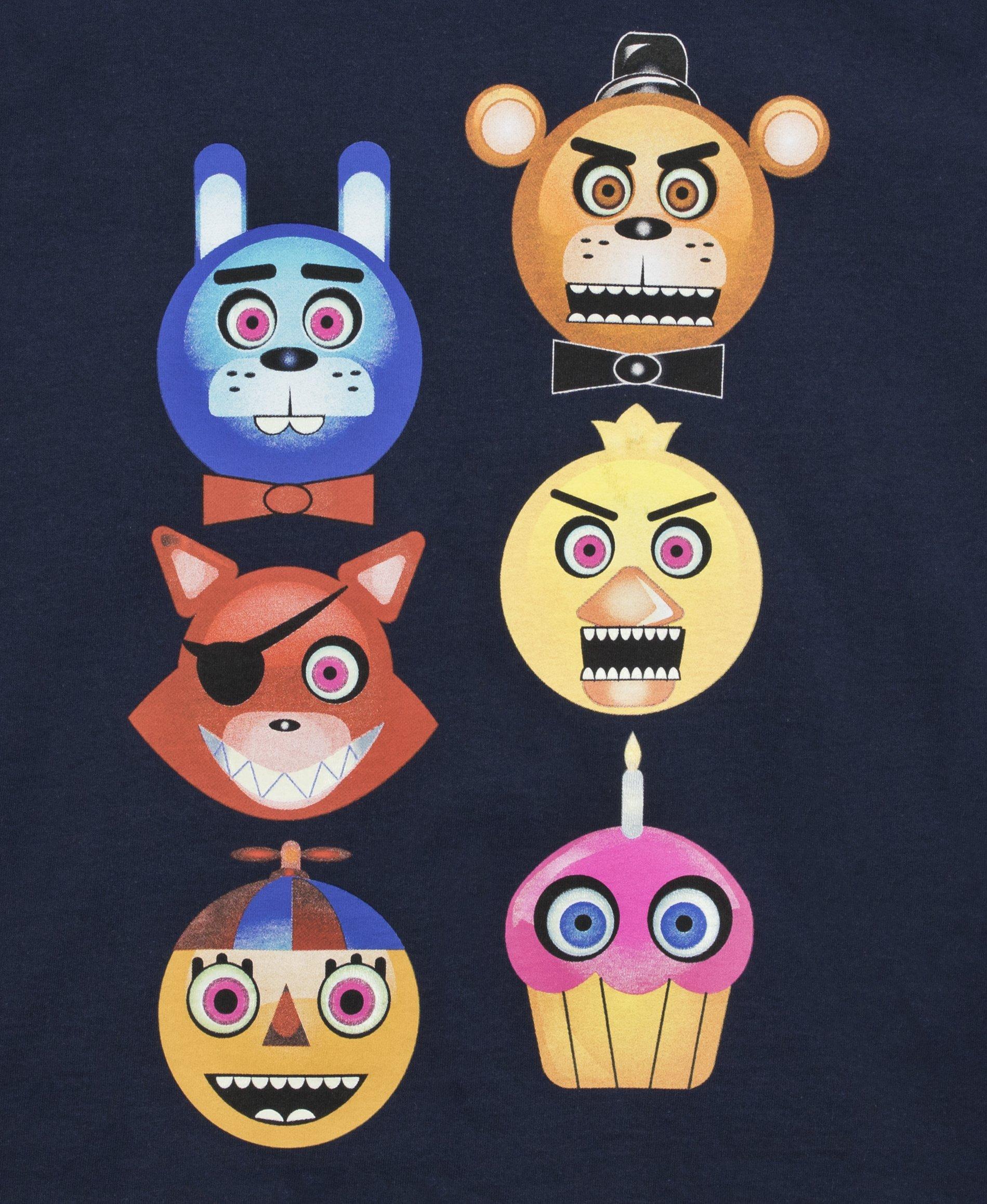 5 Nights Freddy