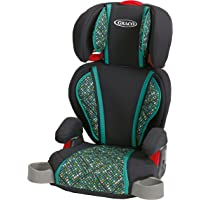 Graco Highback Turbobooster Car Seat (Mosaic)