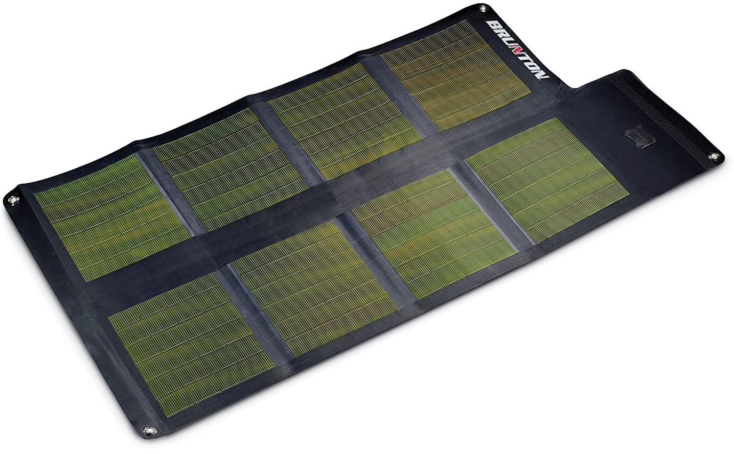 Foldable Solar Array