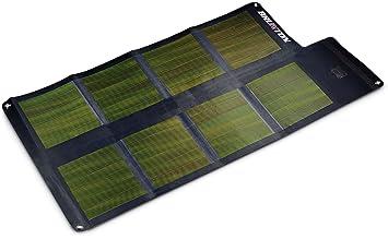 Brunton Solaris pliable 26 W chargeur chaleur solaire