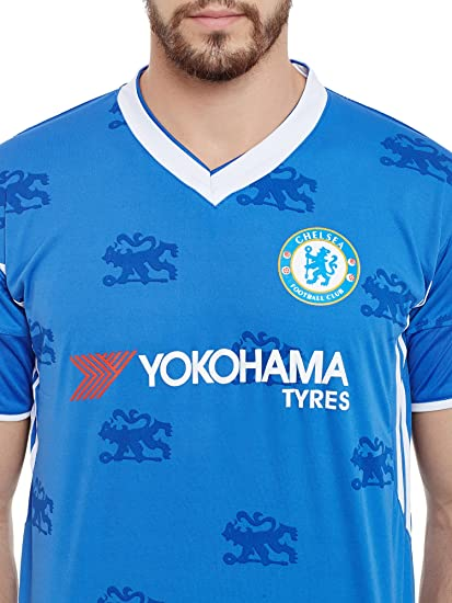 Image result for Sportigo Replica Chelsea Football Jersey Set