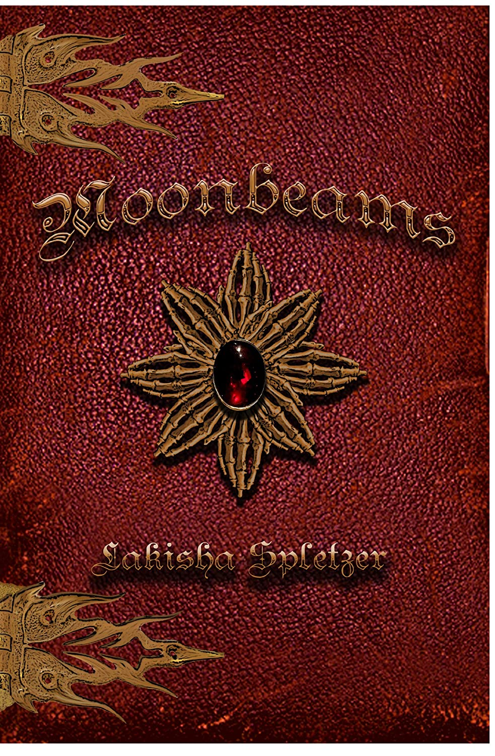 Moonbeams (Book 1) (Beams and Light)