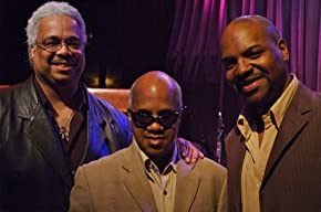 Image of Deep Blue Organ Trio