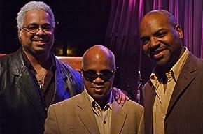 Image of Deep Blue Organ Trio