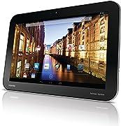 Post image for Toshiba eXcite Pro 16GB ab 199€ – 10″ Quad-Core Tablet mit 2560 x 1600 Pixeln Auflösung