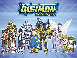 Digimon Frontier: Season 4, Volume 1