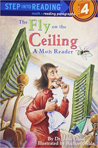 A Fly on the Ceiling (Step-Into-Reading, Step 4)
