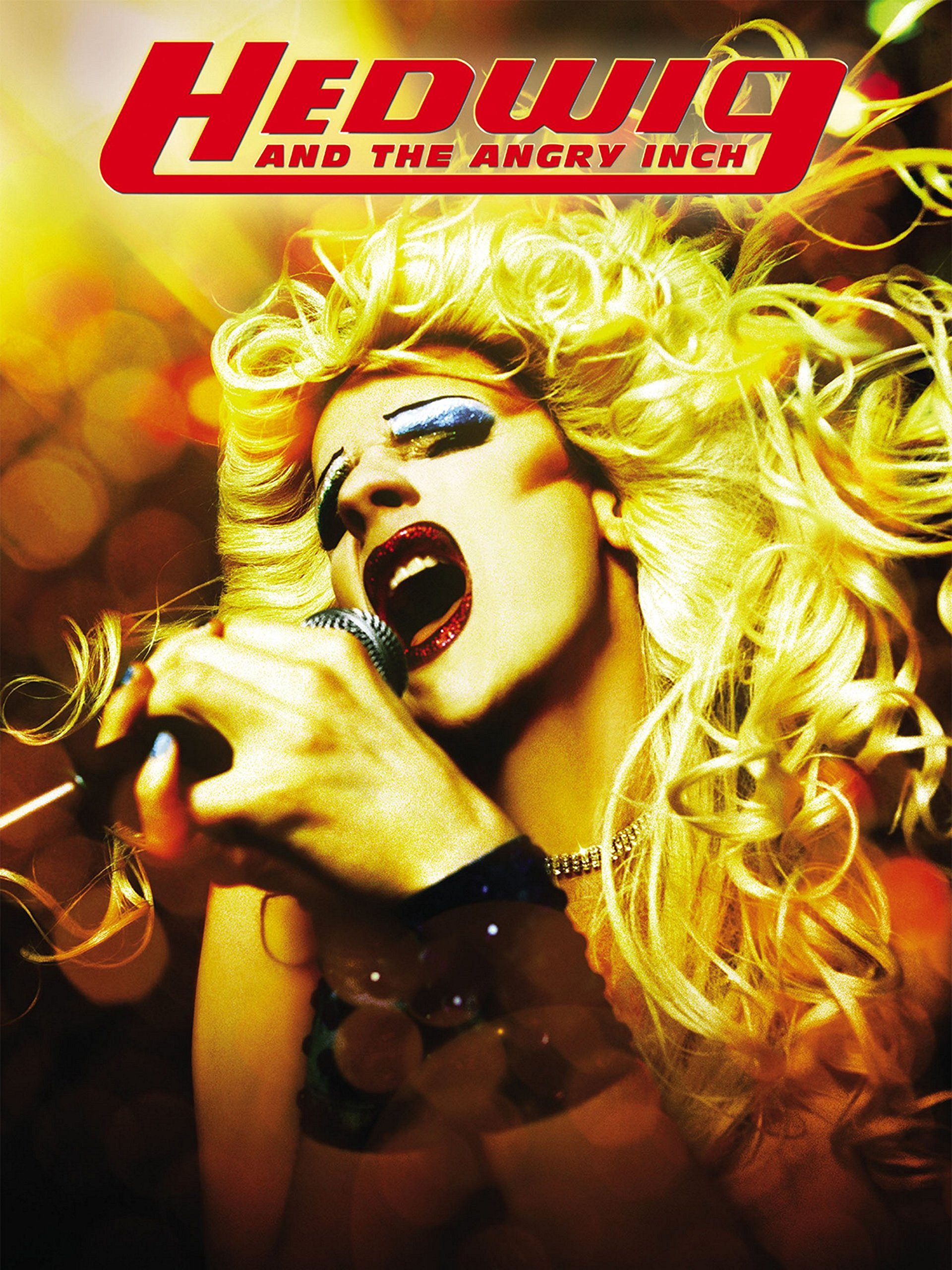 Hedwig & The Angry Inch on Amazon Prime Video UK