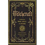 Witchcraft: A Handbook of Magic Spells and Potions (Magic Series)