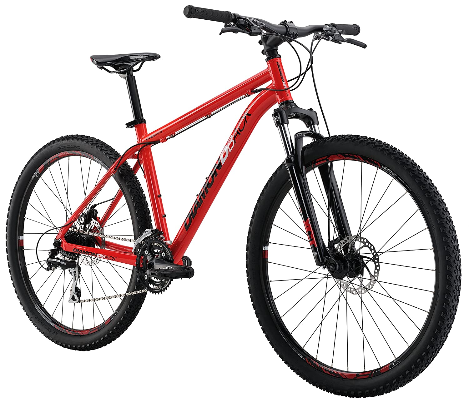 Diamondback Bicycles 2014 Overdrive Mountain Bike with 29-Inch Wheels Review 1