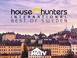 House Hunters International: Best of Sweden Volume 1