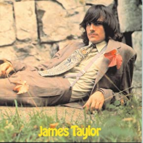 Image of James Taylor
