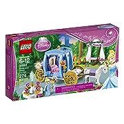 LEGO Disney Princess 41053 Cinderellas Dream Carriage