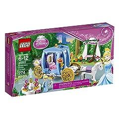 LEGO Disney Princess 41053 Cinderella