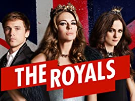 The Royals Season 1 [HD]