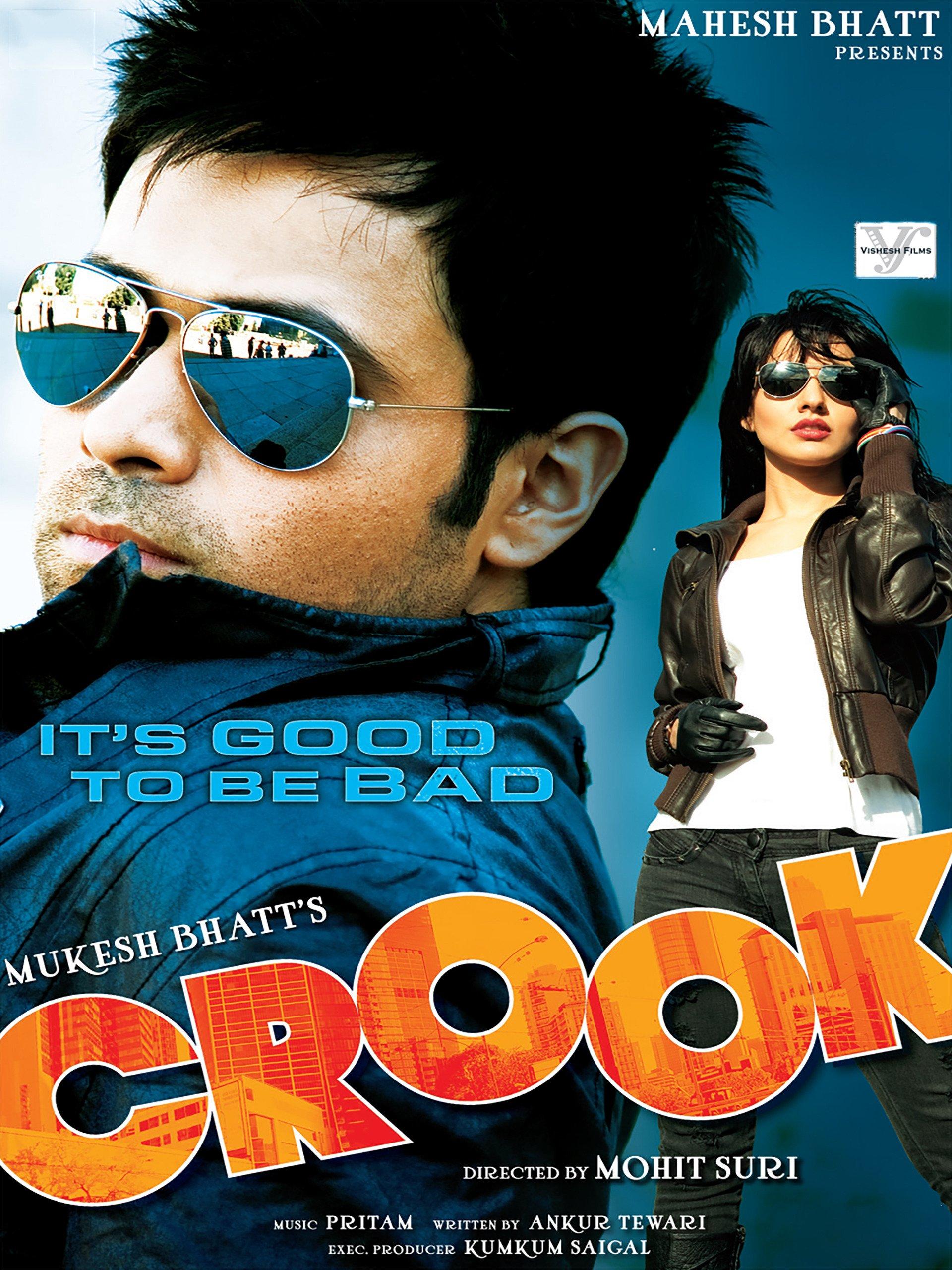 Crook on Amazon Prime Video UK