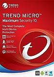 Trend Micro Maximum Security 10 3 User [Download]