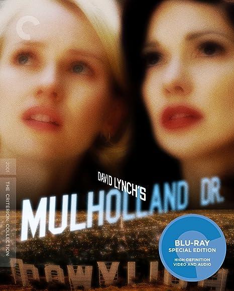 Mulholland Dr. [Blu-ray]