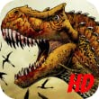 Dinosaurus Hunter by supermobi