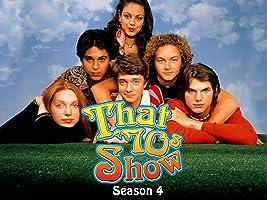 That 70's Show Season 4