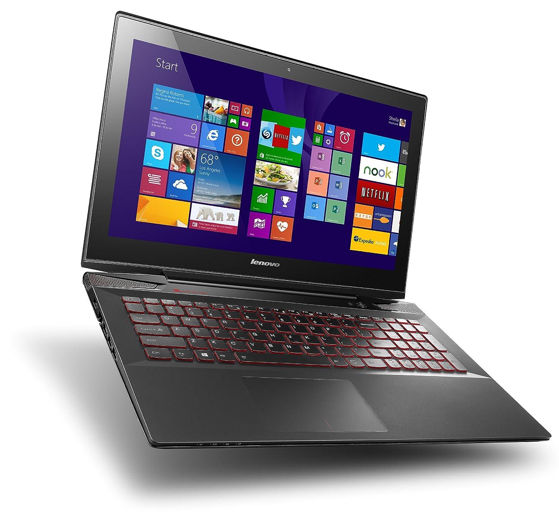 Lenovo Flex 2 15D Touchscreen Laptop 59418242 Black