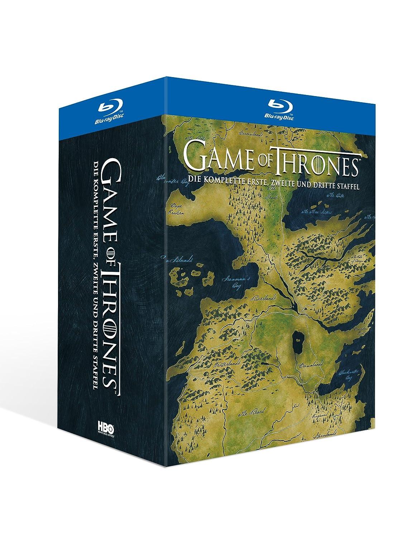 Game Of Thrones Staffel 6 Deutschland Amazon