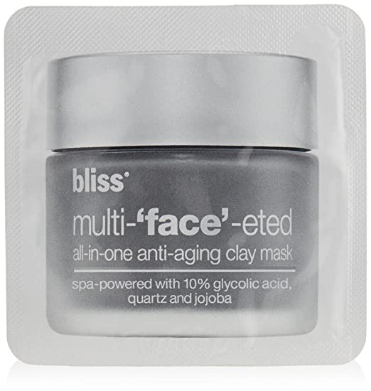 Bliss Multi faceted Anti Aging Mask