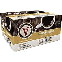 80-Pack Victor Allen Single-Serve Coffee Pods Morning Blend, 0.39 Oz