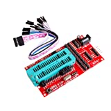 Mayata PIC microcontroller/minimum system board/development board/universal programmer seat ICD2 kit2 KIT3 FOR PICKIT 2 PICKIT3