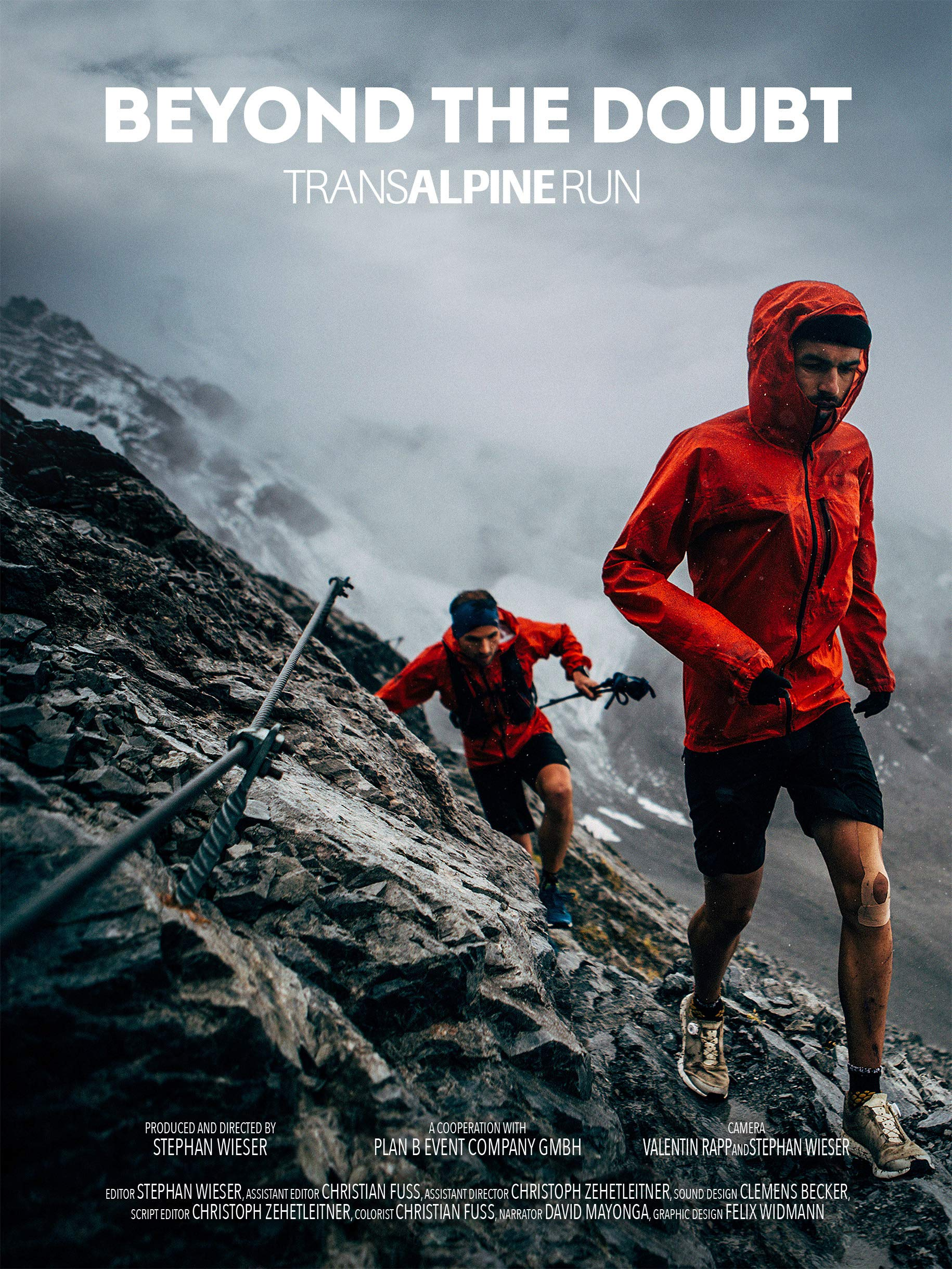 Beyond the Doubt - The Transalpine Run