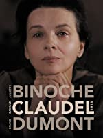 Camille Claudel 1915 (English Subtitled)