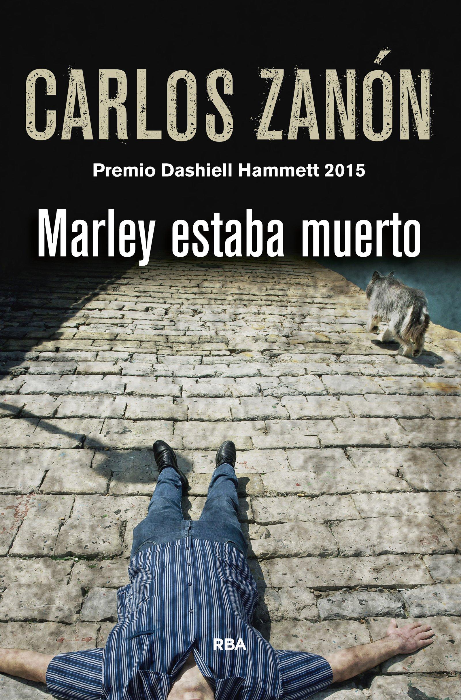 Marley estaba muerto ISBN-13 9788490566282