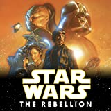 img - for Star Wars: The Rebellion (Omnibuses) (11 Book Series) book / textbook / text book
