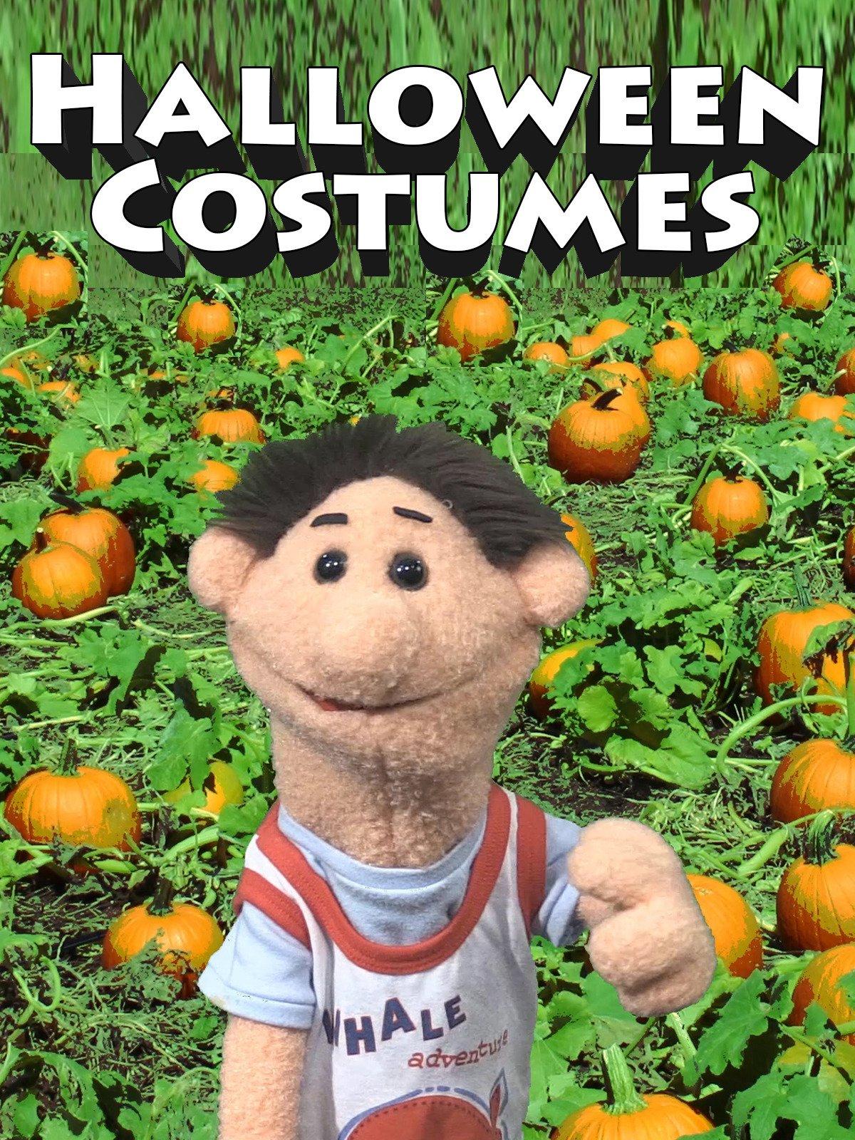 Halloween Costumes