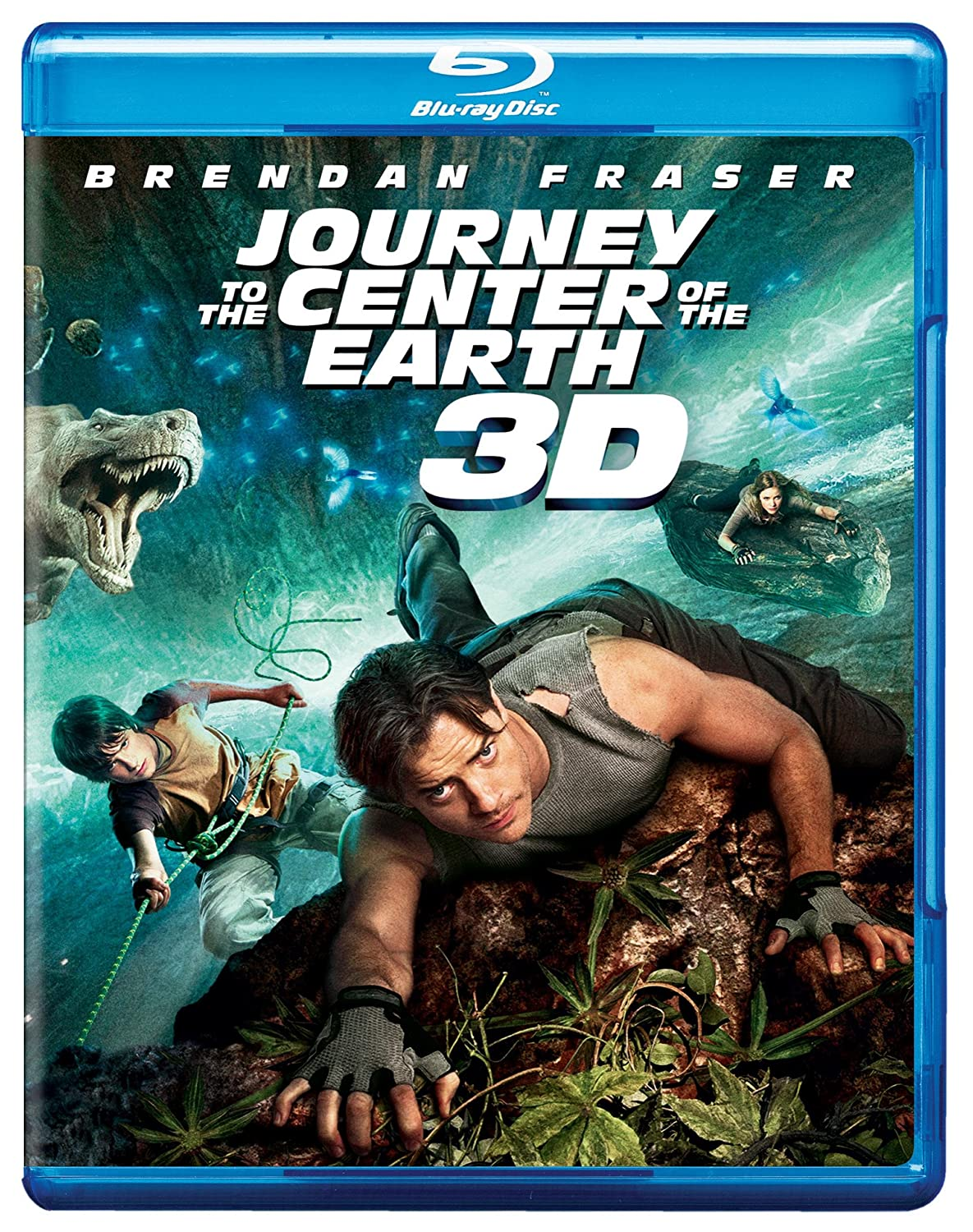 Up to 58% Off Select 3D Blu-ray Titles
